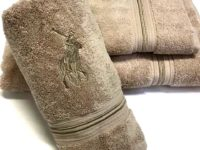 Polo Towel stone
