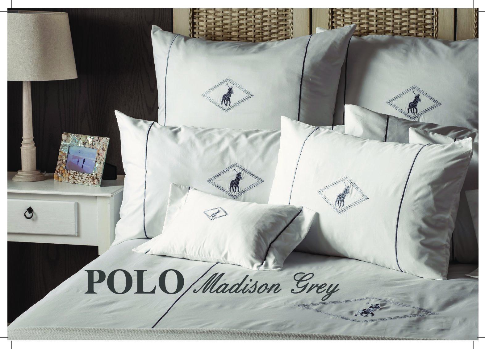 Polo Linen Lifestyle