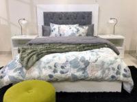 New York Bedroom Suite