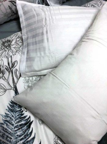 Pillow Case 400 Thread Count Buy 1 Pair Get 1 Pair Free
