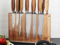 SCHMIDT KNIFE SET