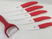 swiss boch 6 piece knife set