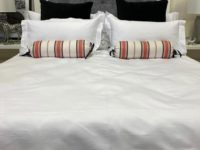 Tencel Cotton Duvet Cover Set