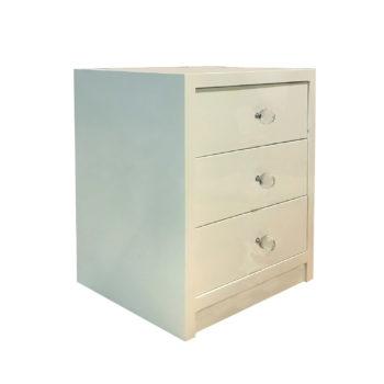 Basic Pedestal 3-drawer