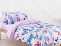 Linen House Duvet Cover Set Flutterby