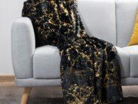 Plush Throw Luxury Collection